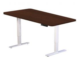 бюро с регулируема височина