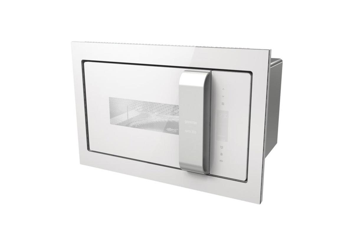 Микровълнова печка за вграждане