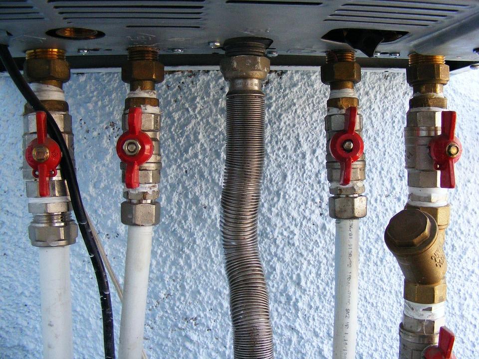 инсталация за отопление